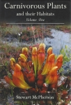 Carnivorous Plants and thier Habitats Volume One